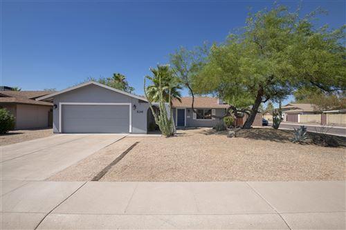 Photo of 8248 E MONTEBELLO Avenue, Scottsdale, AZ 85250 (MLS # 6061251)