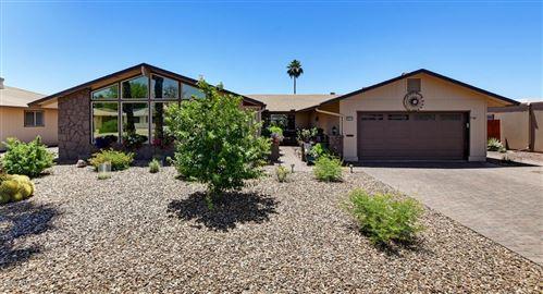 Photo of 10619 W DESERT ROCK Drive, Sun City, AZ 85351 (MLS # 6080251)