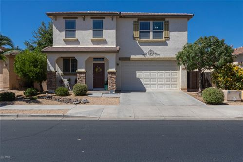 Photo of 17336 W MONROE Street, Goodyear, AZ 85338 (MLS # 6081251)