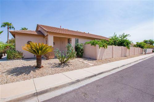 Photo of 6667 W TOWNLEY Avenue, Glendale, AZ 85302 (MLS # 6133251)