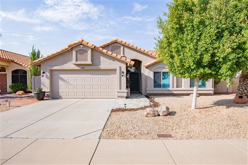 Photo of 7222 W JULIE Drive, Glendale, AZ 85308 (MLS # 6134251)