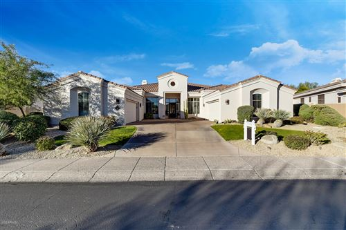 Photo of 7782 E FLEDGLING Drive, Scottsdale, AZ 85255 (MLS # 6142251)