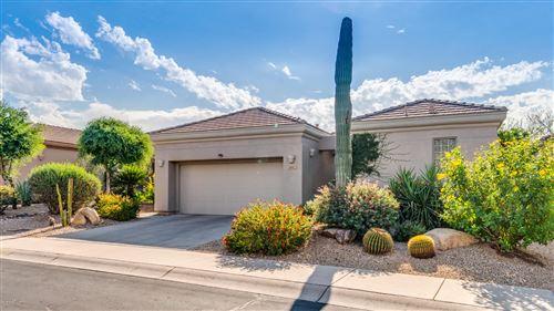 Photo of 7137 E CANYON WREN Circle, Scottsdale, AZ 85266 (MLS # 6156251)
