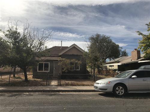 Photo of 209 W Oak Street, Winslow, AZ 86047 (MLS # 6162251)