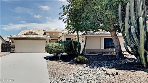 Photo of 1445 N ROCHESTER Drive, Gilbert, AZ 85234 (MLS # 6251251)