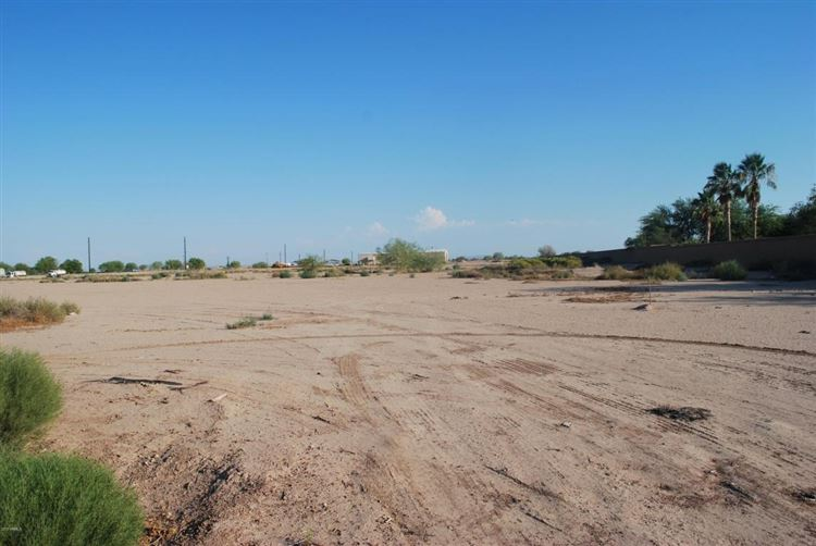 Photo for 16540 N PORTER Road, Maricopa, AZ 85138 (MLS # 5631251)
