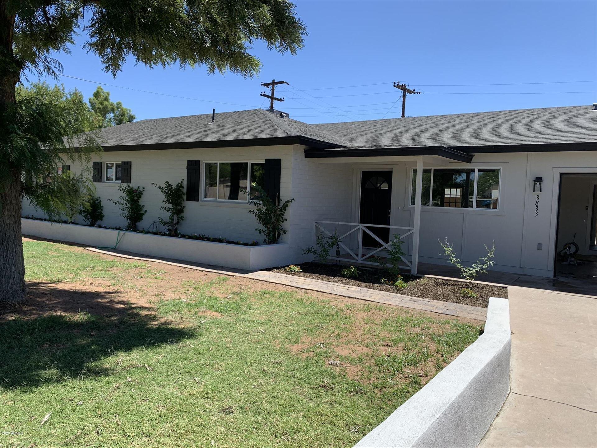 3833 N 35TH Street, Phoenix, AZ 85018 - MLS#: 6073251