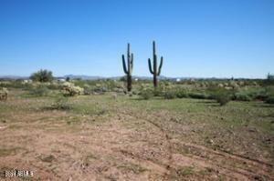 Photo of 0001 N 251st Avenue, Morristown, AZ 85342 (MLS # 6190251)