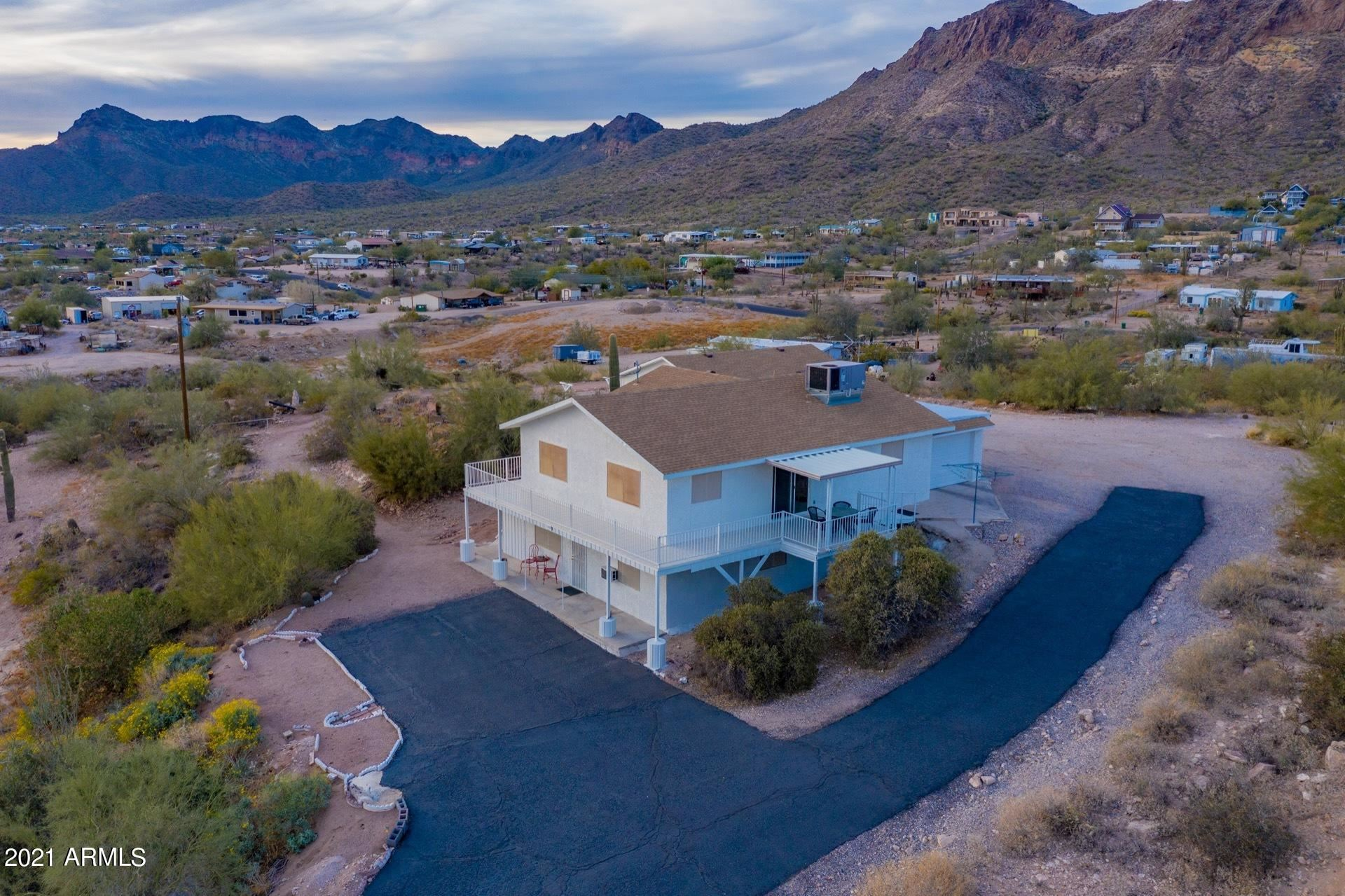 Photo of 1094 W MOON VISTA Street, Apache Junction, AZ 85120 (MLS # 6202251)