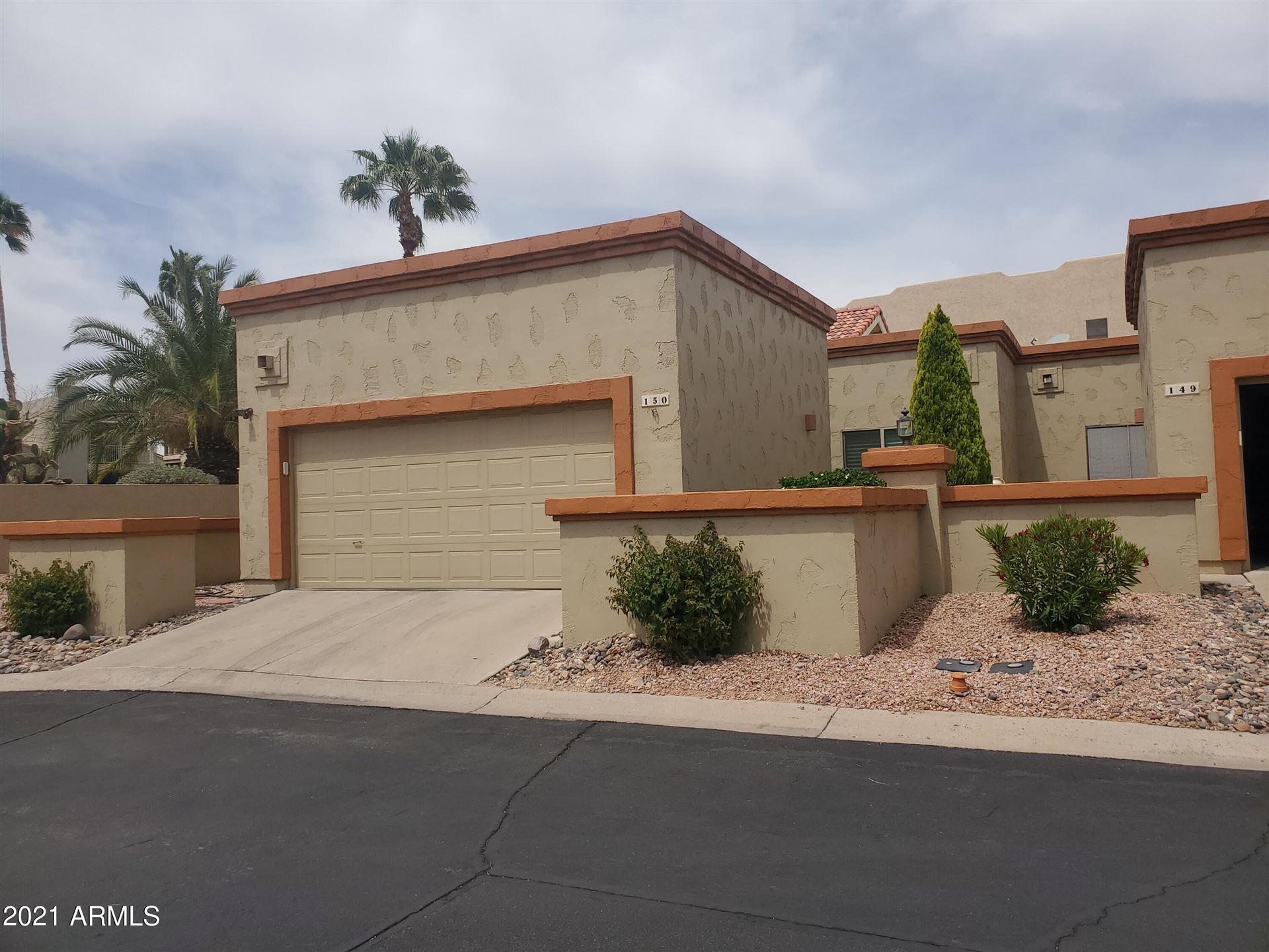 Photo of 16714 E GUNSIGHT Drive #150, Fountain Hills, AZ 85268 (MLS # 6230251)