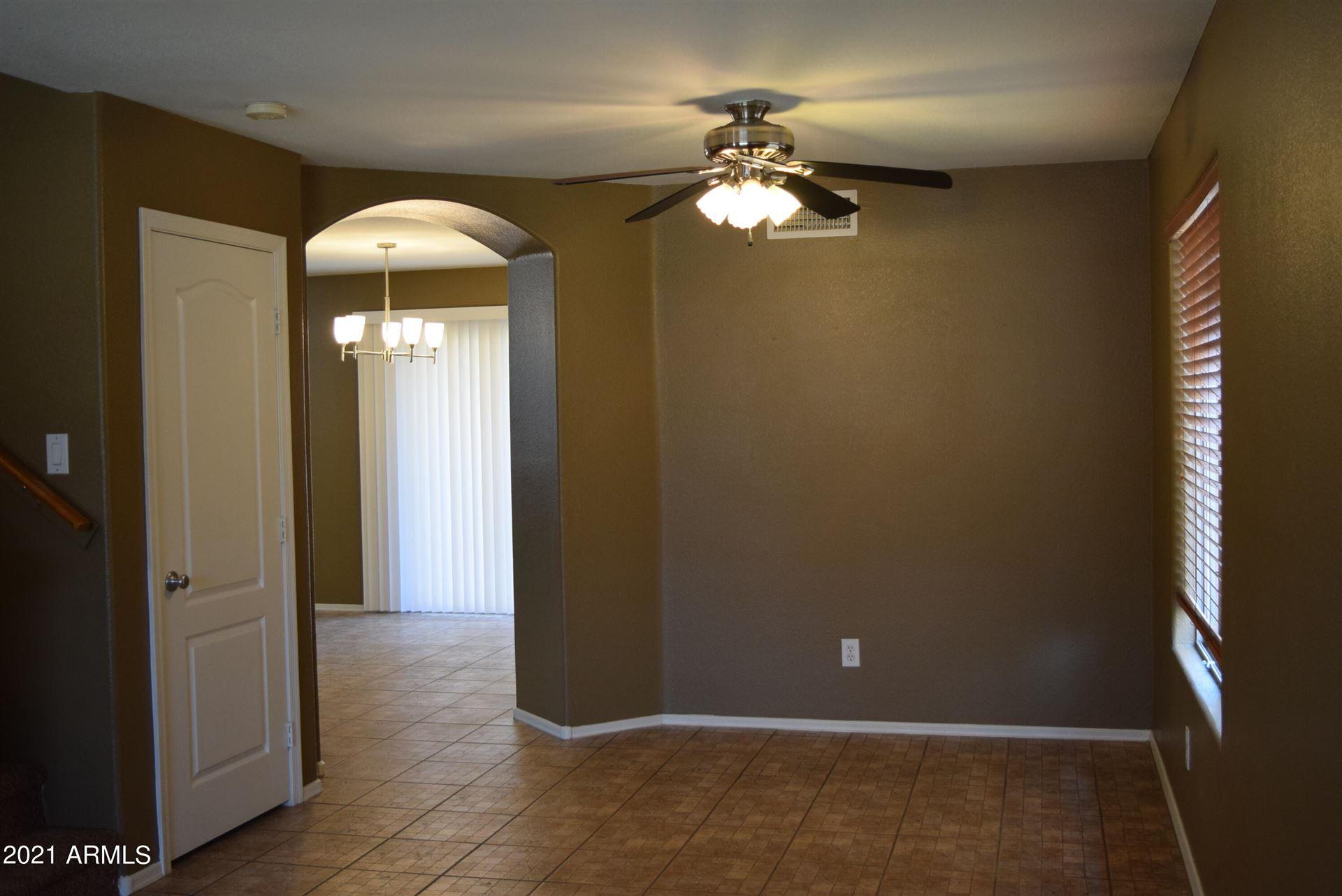 Photo of 12838 W LA REATA Avenue, Avondale, AZ 85392 (MLS # 6295251)