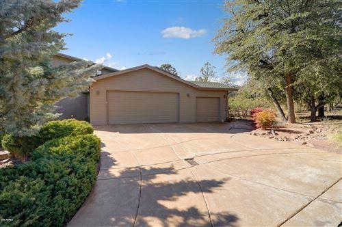 Photo of 1025 N Scenic Drive, Payson, AZ 85541 (MLS # 6051252)