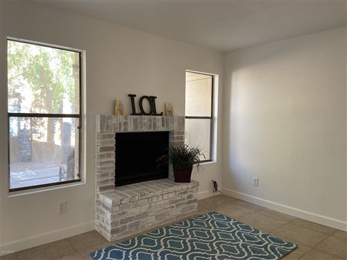 Photo of 3511 E BASELINE Road #1059, Phoenix, AZ 85042 (MLS # 6138252)