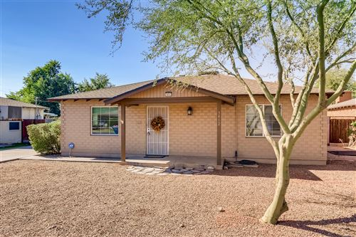 Photo of 3412 N 22ND Drive, Phoenix, AZ 85015 (MLS # 6148252)