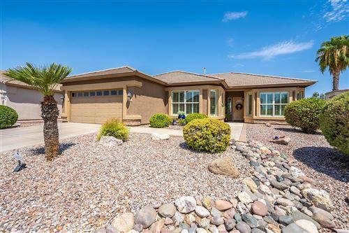Photo of 6770 S FOUR PEAKS Way, Chandler, AZ 85249 (MLS # 6153252)
