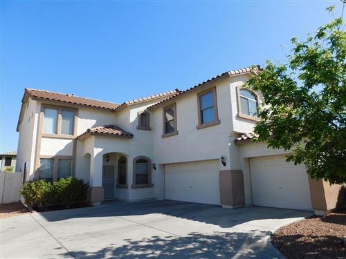 Photo of 9558 W BUTLER Drive, Peoria, AZ 85345 (MLS # 6221252)