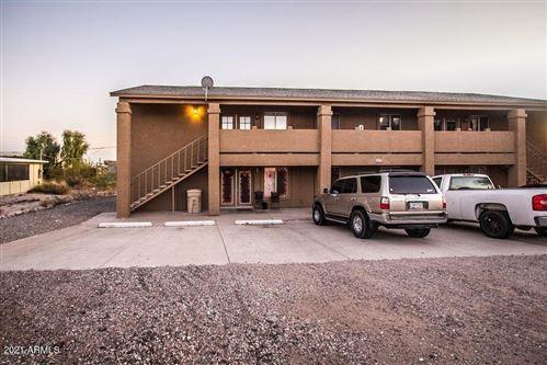 Photo of 5777 S JACARANDA Road, Gold Canyon, AZ 85118 (MLS # 6232252)