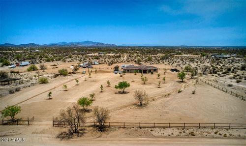Photo of 51460 W Fresno Road, Maricopa, AZ 85139 (MLS # 6252252)