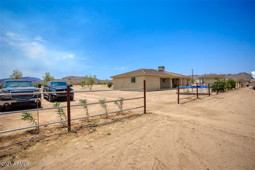 Tiny photo for 51460 W Fresno Road, Maricopa, AZ 85139 (MLS # 6252252)