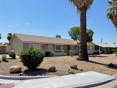 Photo of 3601 W COLTER Street, Phoenix, AZ 85019 (MLS # 6298252)