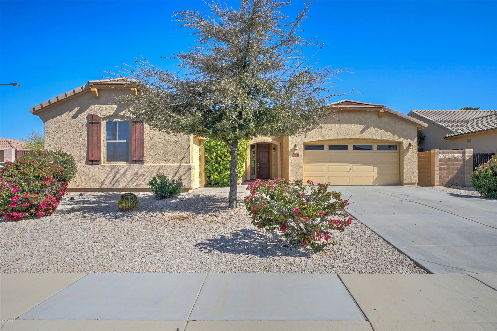 30402 W Whitton Avenue, Buckeye, AZ 85396 - #: 6050252