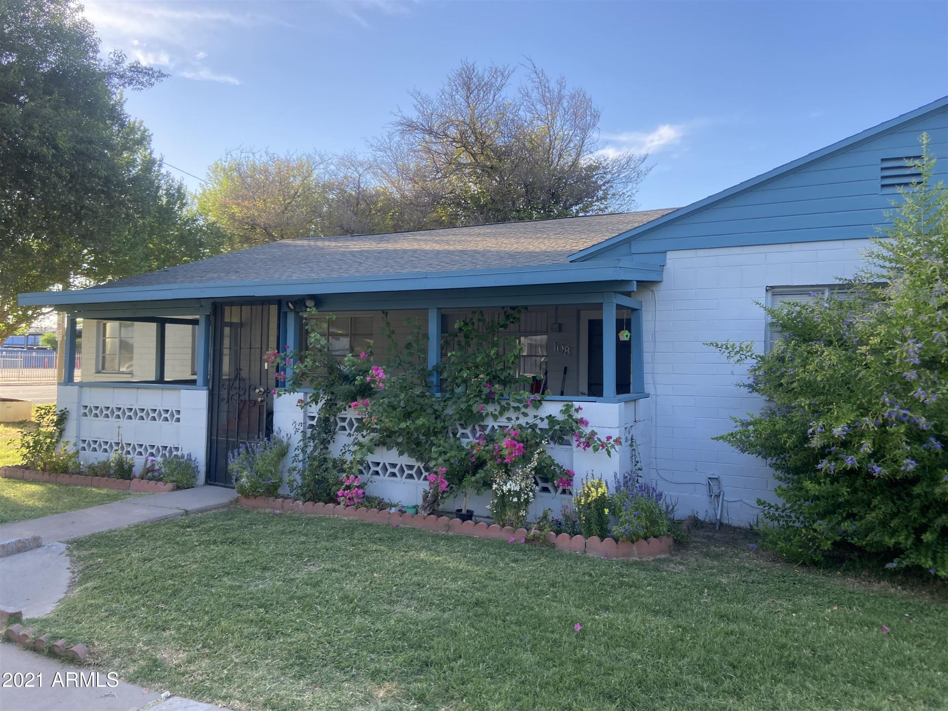 2925 N 19TH Avenue #108, Phoenix, AZ 85015 - MLS#: 6248252