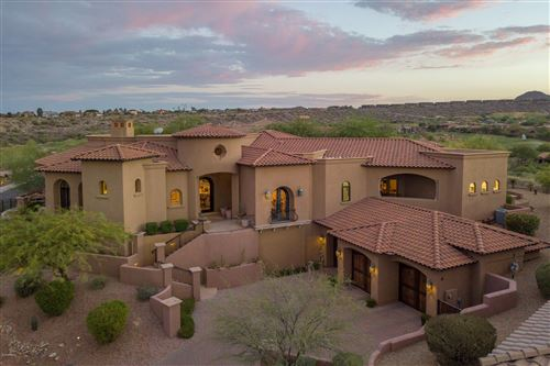 Photo of 13620 N CATCLAW Court, Fountain Hills, AZ 85268 (MLS # 5791253)
