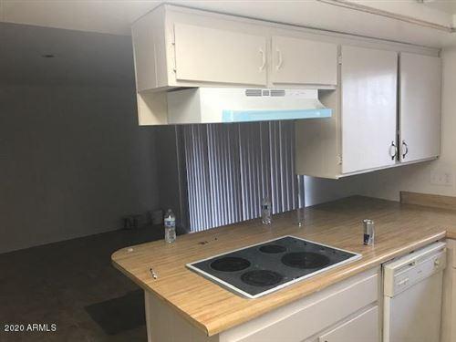 Photo of 6676 N 43RD Avenue, Glendale, AZ 85301 (MLS # 6095253)