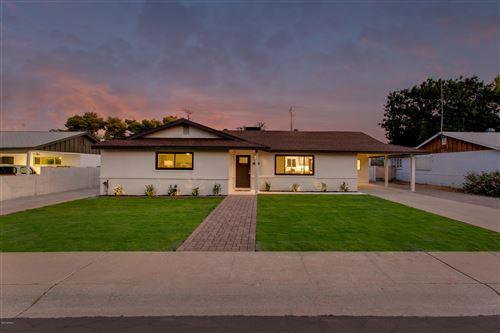 Photo of 7049 E LATHAM Street, Scottsdale, AZ 85257 (MLS # 6135253)