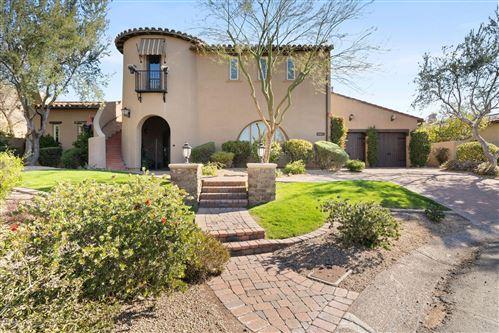 Photo of 8330 E Wing Shadow Road, Scottsdale, AZ 85255 (MLS # 6179253)