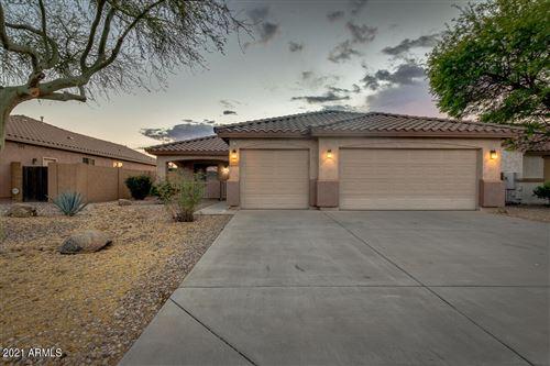Photo of 32850 N Cherry Creek Road, Queen Creek, AZ 85142 (MLS # 6229253)