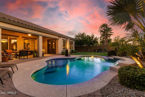 Photo of 16020 W VERNON Avenue, Goodyear, AZ 85395 (MLS # 6311253)