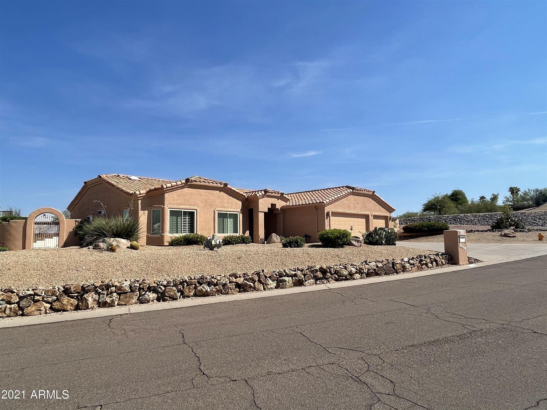 Photo of 16743 E PARLIN Drive, Fountain Hills, AZ 85268 (MLS # 6261253)