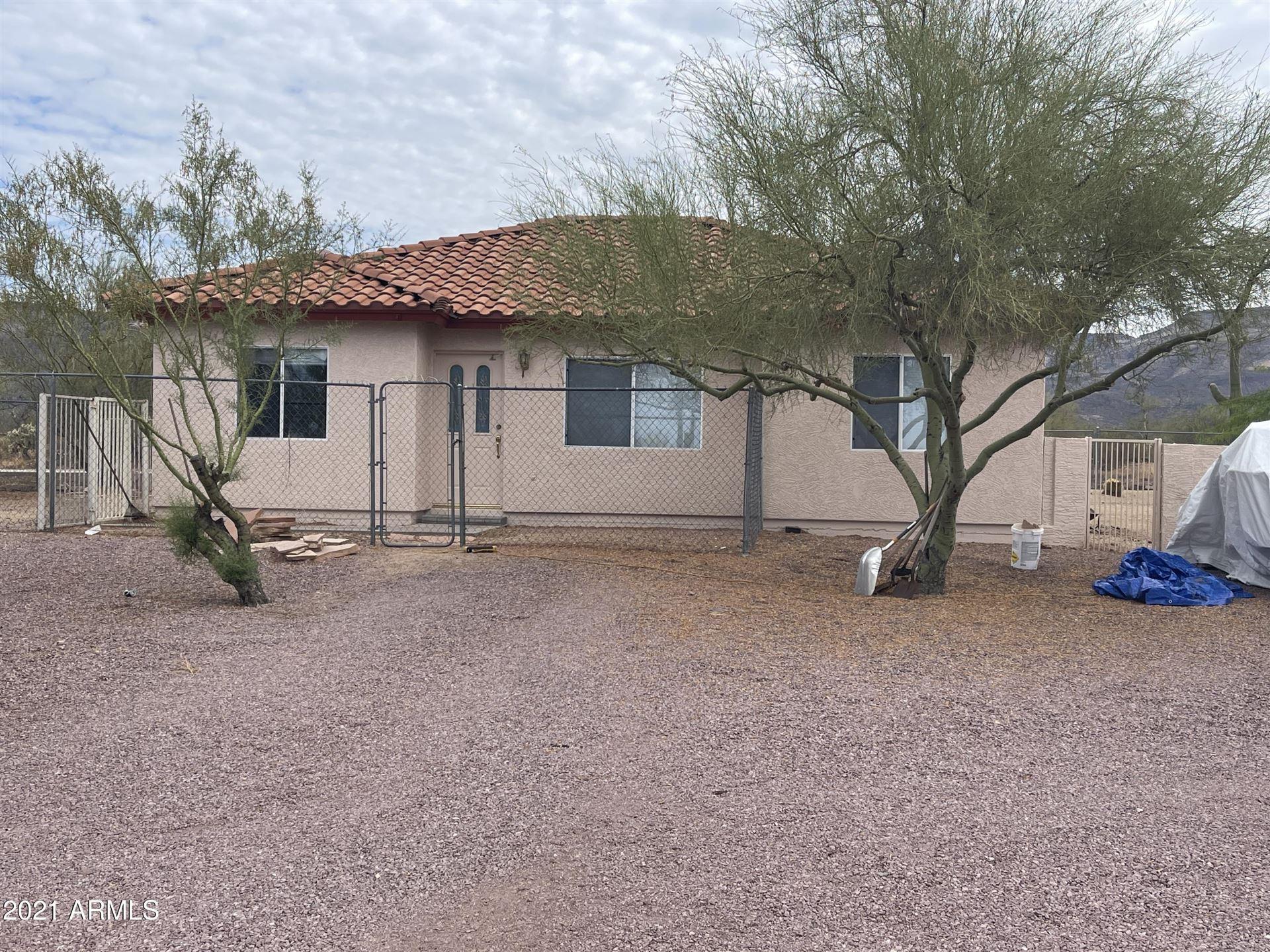 Photo of 45503 N 20TH Street, New River, AZ 85087 (MLS # 6266253)