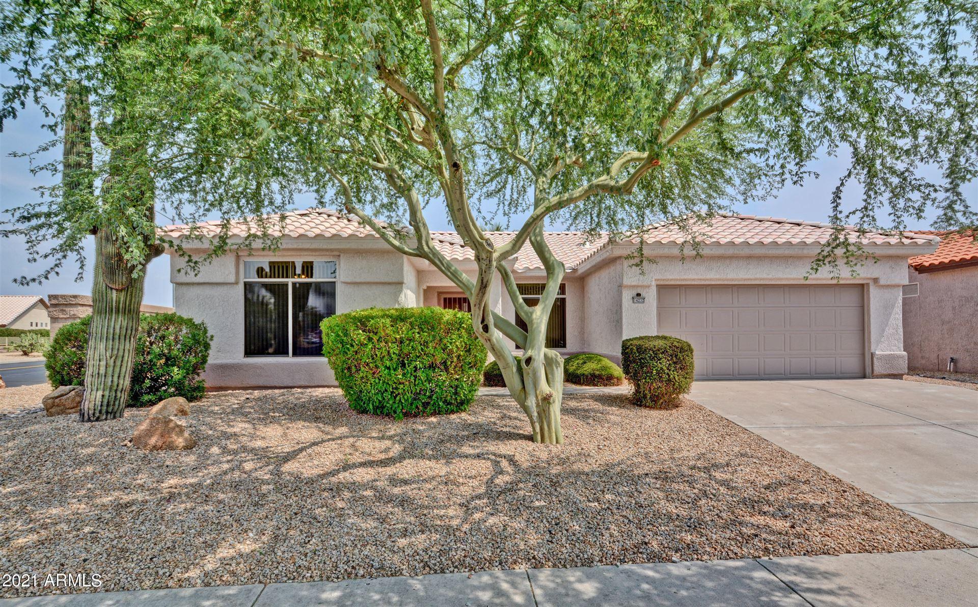 Photo of 14232 W GUNSIGHT Drive, Sun City West, AZ 85375 (MLS # 6272253)
