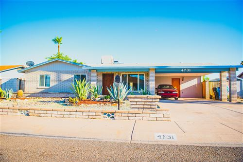 Photo of 4731 W Corrine Drive, Glendale, AZ 85304 (MLS # 6099254)