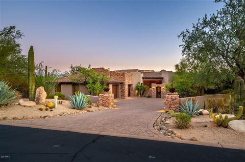 Photo of 10040 E HAPPY VALLEY Road #479, Scottsdale, AZ 85255 (MLS # 6130254)