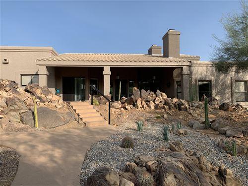 Photo of 15447 E GREYSTONE Drive, Fountain Hills, AZ 85268 (MLS # 6133254)
