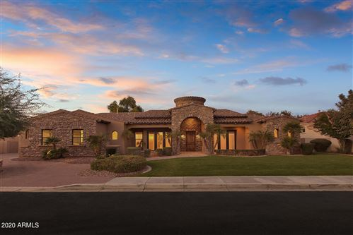 Photo of 2120 E KAIBAB Place, Chandler, AZ 85249 (MLS # 6171254)