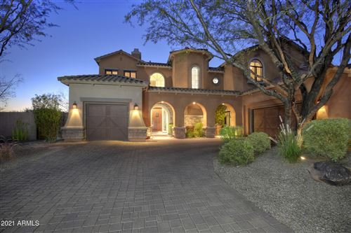 Photo of 17590 N 97th Place, Scottsdale, AZ 85255 (MLS # 6184254)