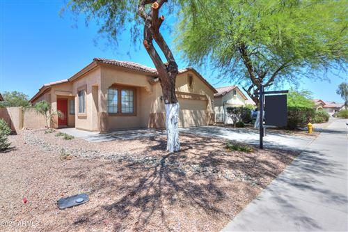 Photo of 44756 W PORTABELLO Road, Maricopa, AZ 85139 (MLS # 6233254)