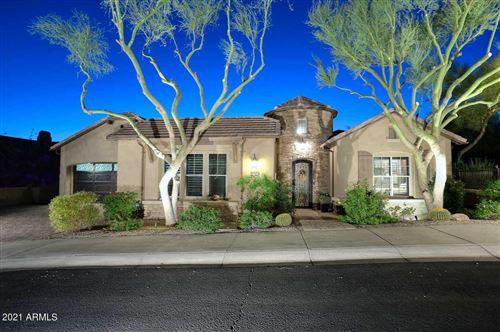 Photo of 27498 N 86TH Lane, Peoria, AZ 85383 (MLS # 6309254)