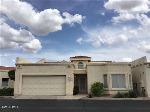 Photo of 2647 N MILLER Road #16, Scottsdale, AZ 85257 (MLS # 6311254)