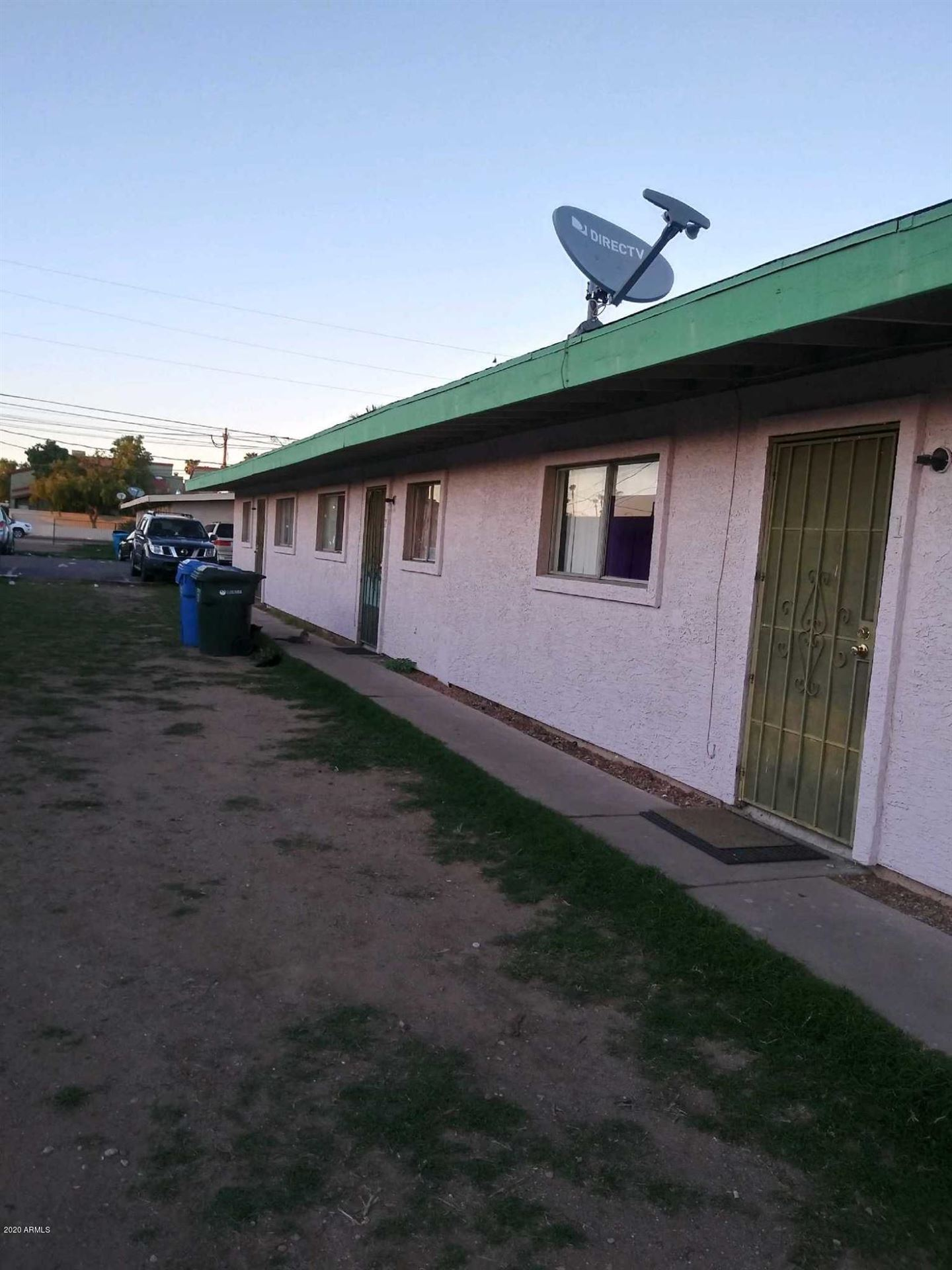 2210 W HEATHERBRAE Drive, Phoenix, AZ 85015 - MLS#: 6015254