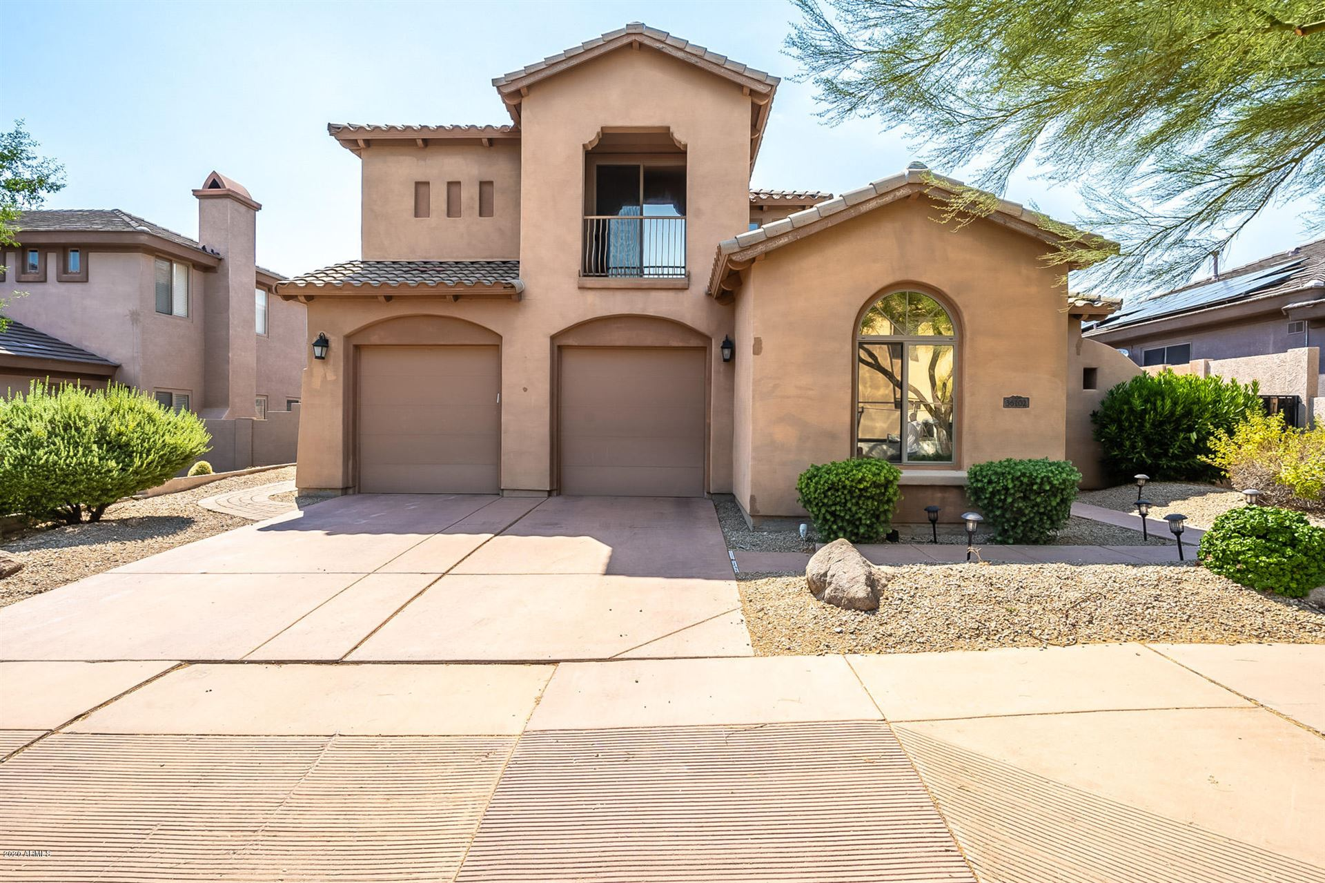 36102 N 30TH Avenue, Phoenix, AZ 85086 - MLS#: 6121254
