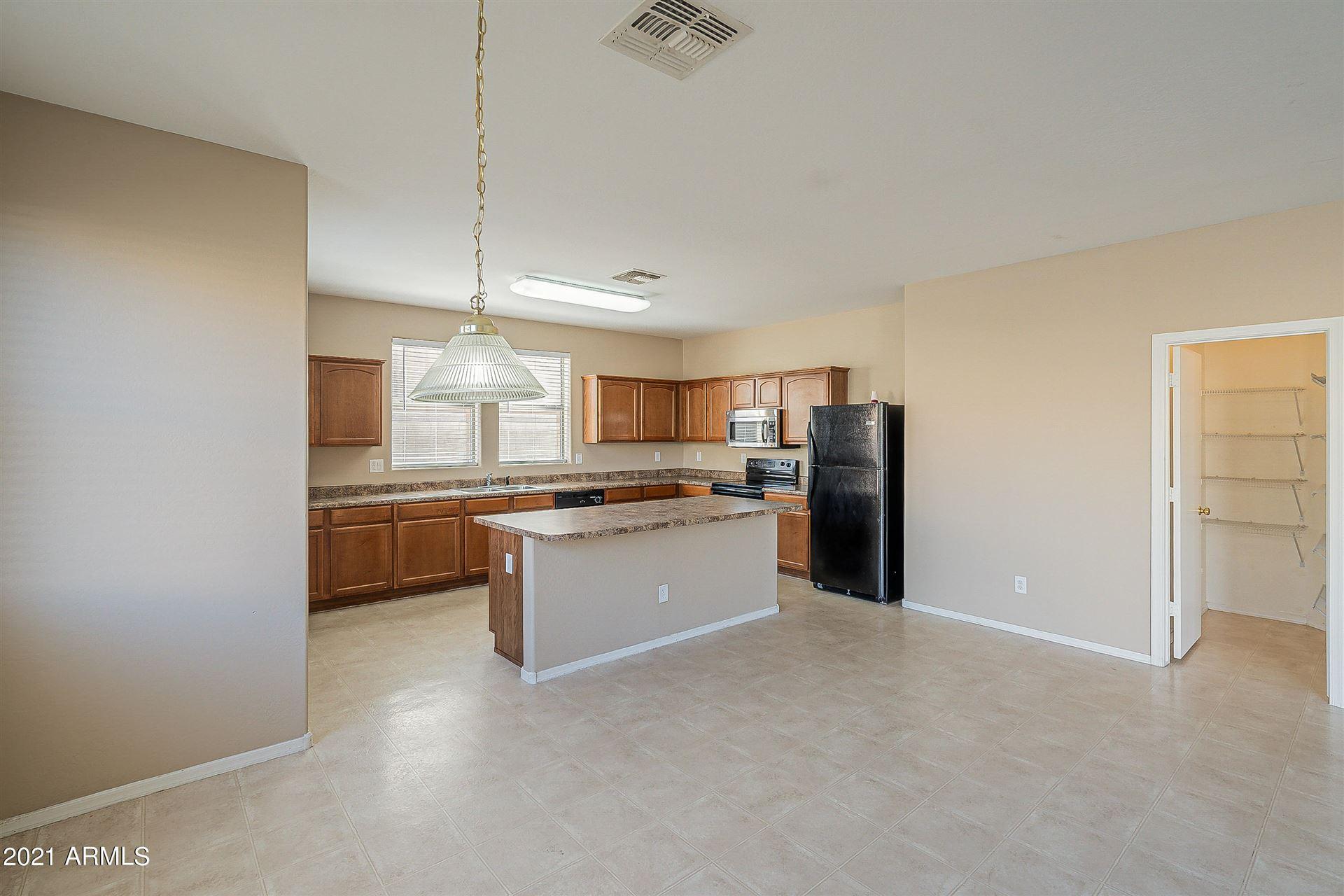 Photo of 46104 W BELLE Avenue, Maricopa, AZ 85139 (MLS # 6200254)
