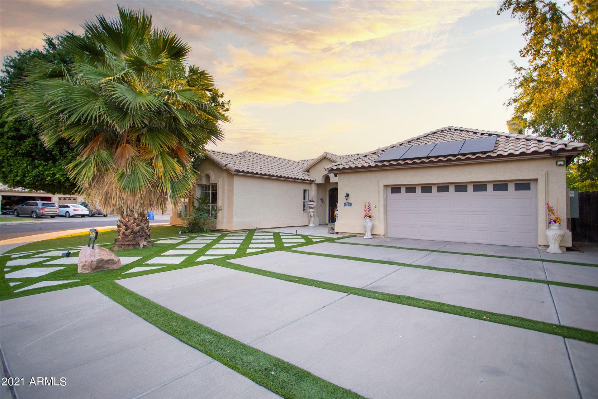 426 W SAGEBRUSH Street, Gilbert, AZ 85233 - MLS#: 6235254