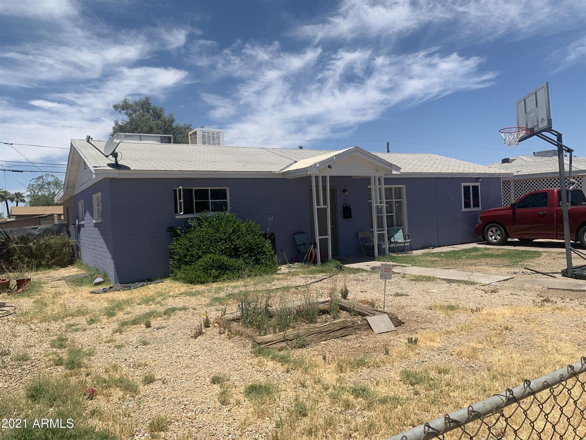 4406 N 30 Drive, Phoenix, AZ 85017 - MLS#: 6248254