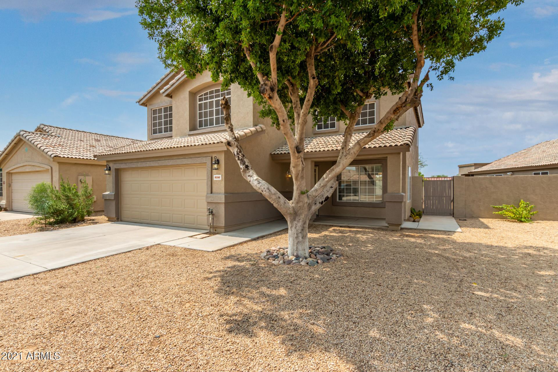 Photo of 13173 W MONTE VISTA Drive, Goodyear, AZ 85395 (MLS # 6269254)