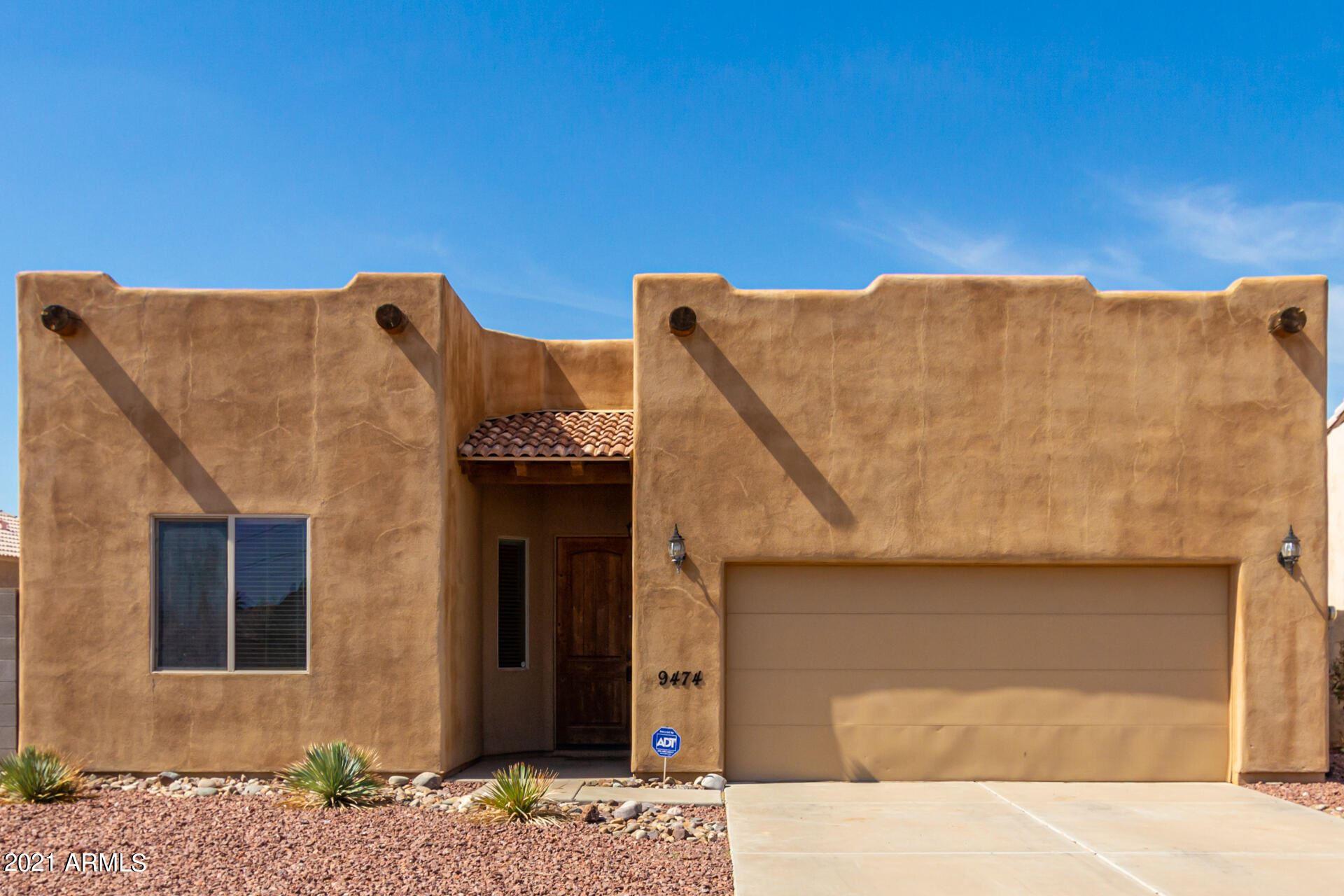 9474 W PINEVETA Drive, Arizona City, AZ 85123 - MLS#: 6271254